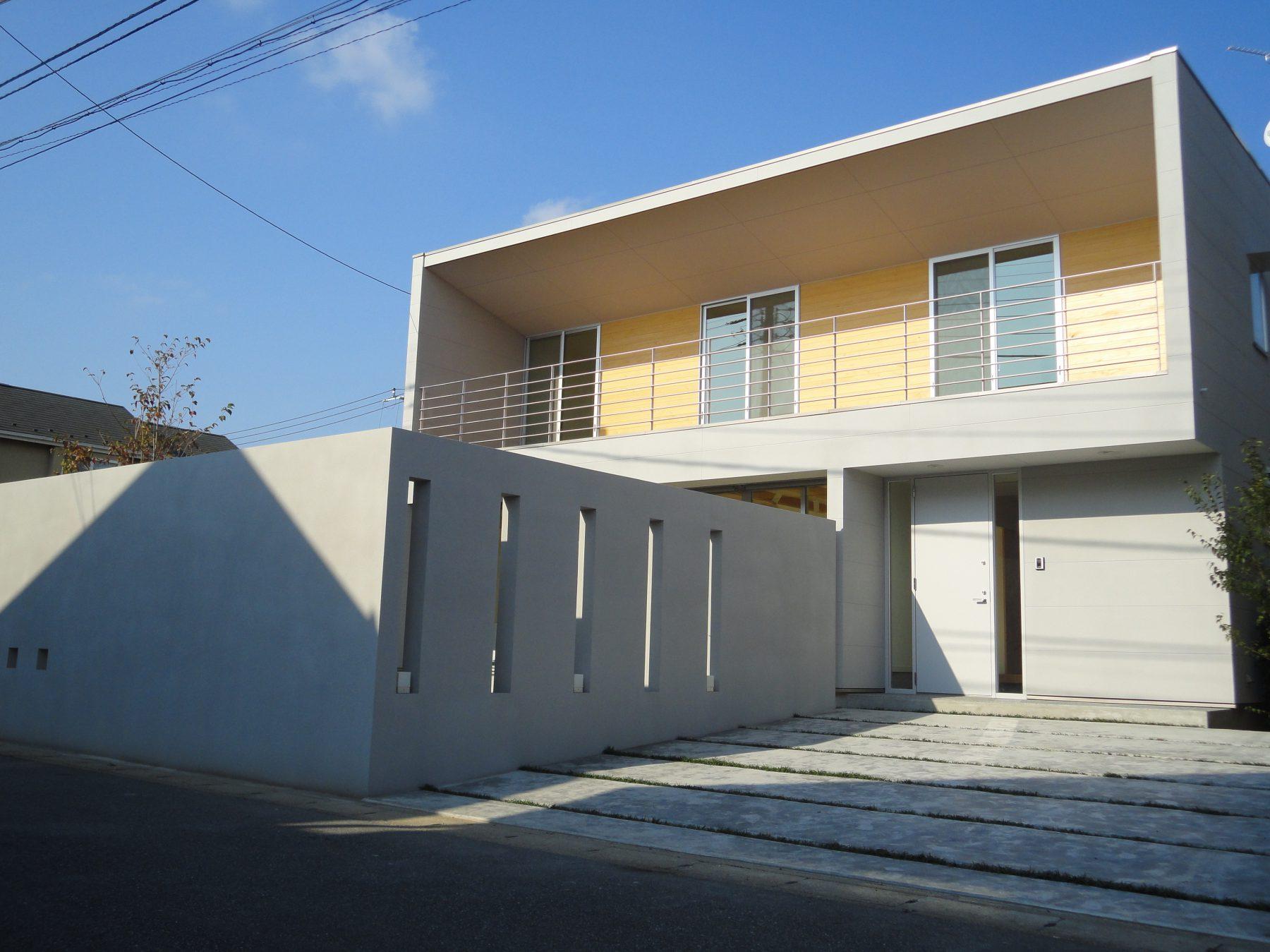 香澄の家のサムネイル