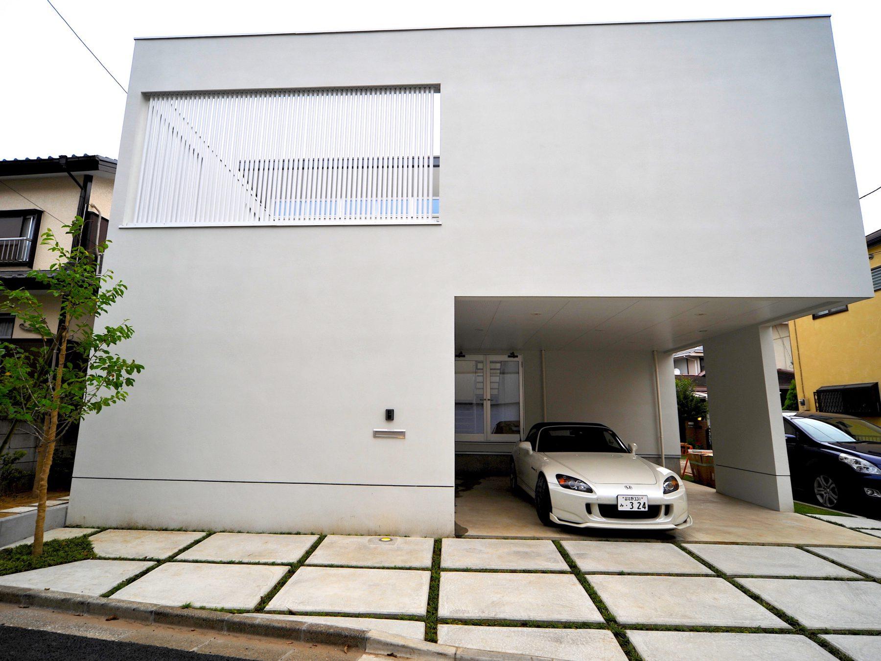 谷津の家のサムネイル