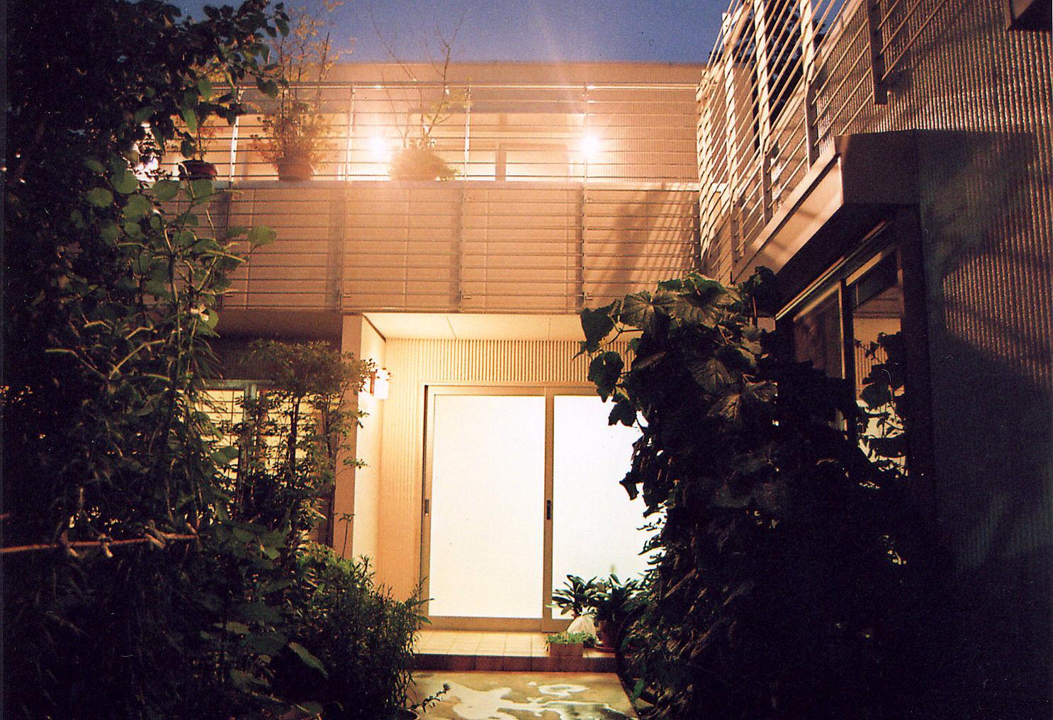河原塚の二世帯住宅のサムネイル