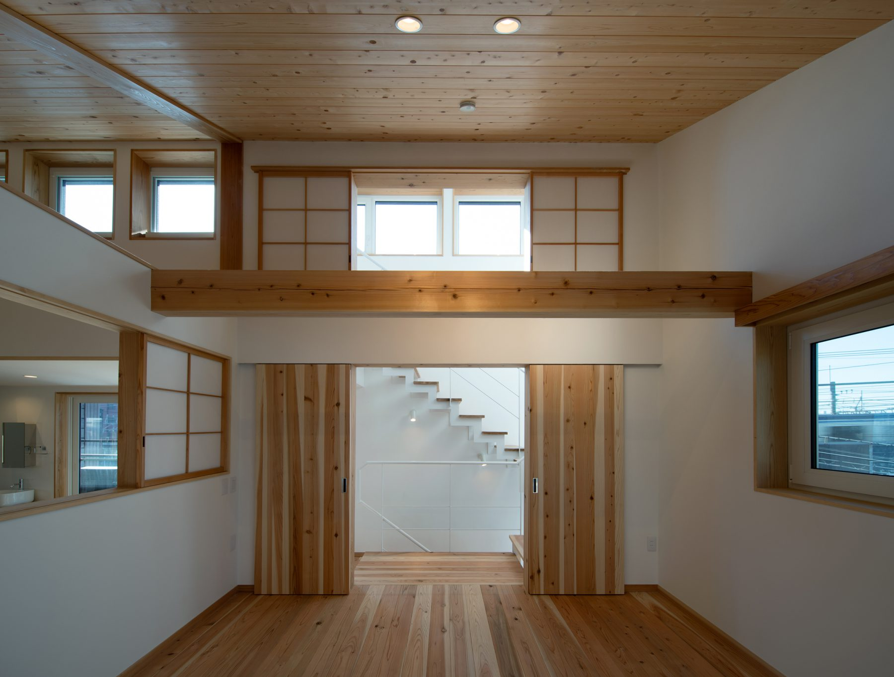 松波の家♯2のサムネイル