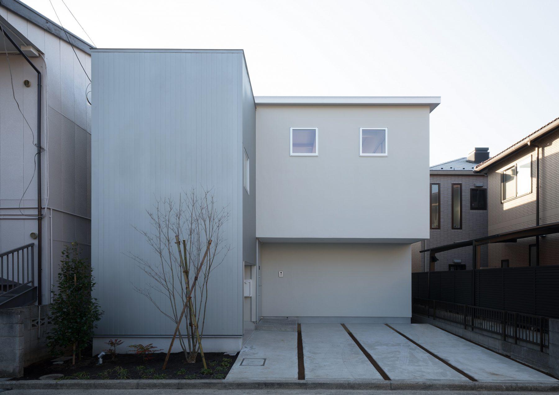緑町の家のサムネイル