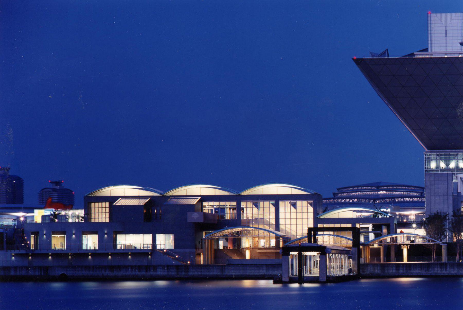 有明客船ターミナルのサムネイル
